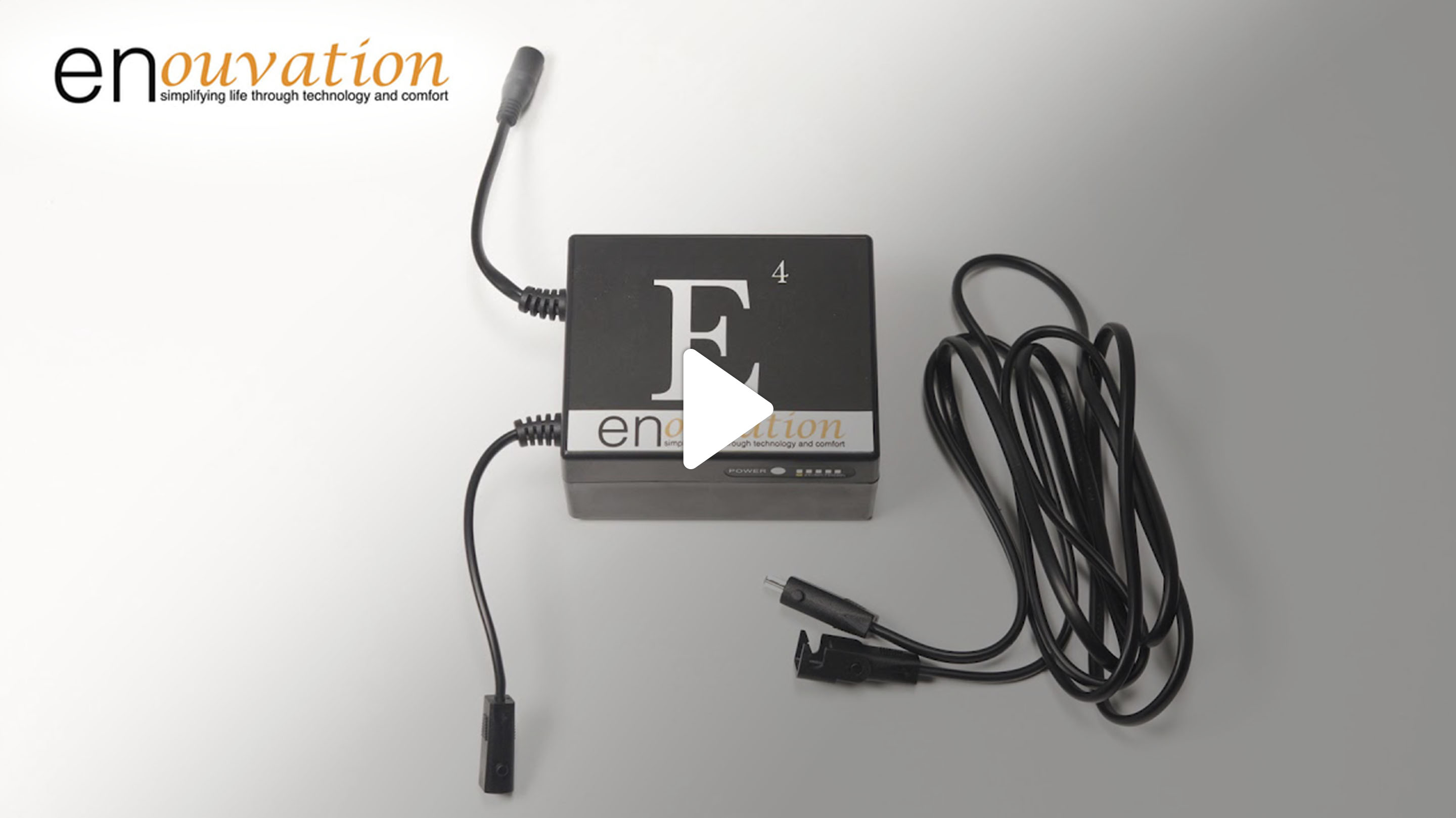 Enouvation Power Pack Installation Guide